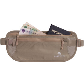 Eagle Creek Undercover Money Belt DLX, khaki